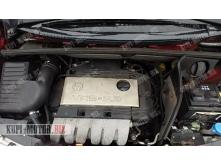 Б/У Автоматическая коробка передач (АКПП) DNM VW Sharan, Seat Alhambra 2.8