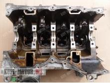Б/У Блок двигателя QQDA, QQDB Ford Focus, Ford C-Max 1.8