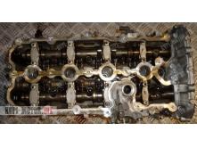 Б/У Головка блока двигателя CAU, CAUA Audi S5, Audi A5  4.2