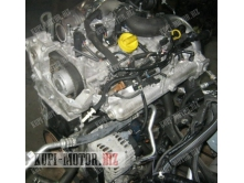 Б/У Двигатель  (ДВС) F4R 874, F4R874, F4R-874 Renault Megane, Renault Laguna 2.0 T