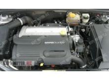 Б/У  Двигатель (ДВС) B207L, B207E, B207R   Saab 9-3 1.8 T, Saab 9-3  2.0 T