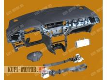 Б/У Комплект системы безопасности  Airbag (подушка безопасности) Citroen DS3