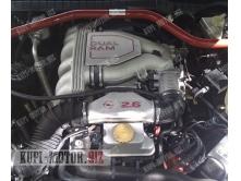Б/У Двигатель (двс)  C26NE  Opel Omega A 2.6
