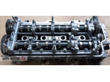 Б/У Головка блока цилиндров двигателя (Гбц) N22A1 Honda Accord 2.2 i-CTDI