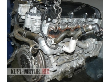Б/У Двигатель (ДВС) Z22YH  Opel Vectra C, Opel Signum 2.2 d