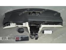Б/У Комплект системы безопасности  Airbag (подушка безопасности) Volkswagen Passat B8 3G0