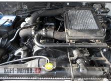 Б/У Двигатель (ДВС) 4D56 Mitshubishi Pajero, Mitsubishi L200 2.5 TD