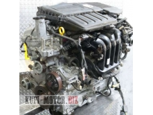 Б/У Двигатель (двс) B6ZE Mazda 3 1.6