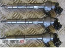 Б/У Форсунки топливные двигателя 04L130271G  Volkswagen Golf, Audi A3 1.6 TDI