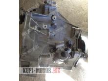 Б/У Мкпп  LVJ  Механическая коробка переключения передач Audi VW