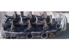 Б/У Головка блока цилиндров двигателя 6G72  Mitsubishi Pajero, Dodge Caravan  3.0