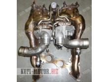 Б/У Турбокомпрессор  079145703M, 079145704M турбина Audi S8 4.0 TFSI