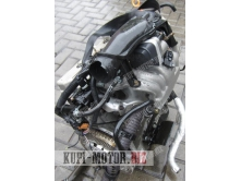 Б/У Двигатель (ДВС) AQW Skoda Fabia 1.4 MPI