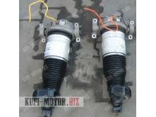 Б/У Амортизатор пневматический 7L8616019A, 7L8616020A, 7L8616002, 7L8616001  Audi Q7, Porsche Cayenne, Volkswagen Touareg