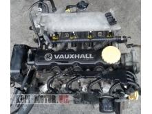Б/У Двигатель (двс) Z16SE Opel Astra II, Opel Meriva A  1.6