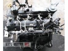 Б/У Двигатель (ДВС) D4HA Hyundai ix35, Hyundai Santa Fe, Kia Sportage, Kia Sorento 2.0 CRDi