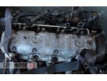 Б/У Двигатель (ДВС) 814047 Fiat Ducato, Iveco Daily II 2.5 TDI