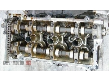 Б/У Головка двигателя G6BA  Гбц  Hyundai Santa Fe,  Hyundai Trajet,  Hyundai Sonata  2.7L