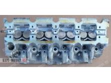 Б/У Головка блока цилиндров двигателя (Гбц ) F9Q  Renault Megane, Renault Laguna, Renault Scenic 1.9 DCi