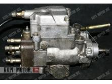 Б/У Топливный насос высокого давления (ТНВД) 0460484988 Chrysler Voyager  2.5 D