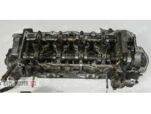 Б /У  Гбц  QG15  Головка блока цилиндров двигателя Nissan Almera 1.5 16V