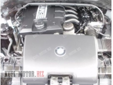 Б/У Двигатель (ДВС)  N46B20B BMW E90, BMW E91, BMW E81, BMW E87,  BMW E92, BMW Z4 E85 318i