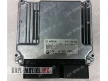 Б/У Блок управления двигателем (БУД) 8512499, 0281017551 BMW E84 2.0 D