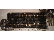 Б/У Головка блока цилиндров двигателя (Гбц)  G4FC  Kia Ceed 1.6