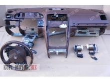 Б/У Комплект системы безопасности  Airbag (подушка безопасности) Maserati Quattroporte