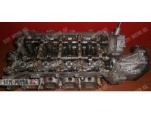 Б/У Головка блока цилиндров двигателя (Гбц )1ZR Toyota Auris 1.6