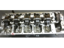 Б/У Головка блока цилиндров двигателя  (Гбц)  070103373C Volkswagen T5, Volkswagen Touareg 2.5 TDI