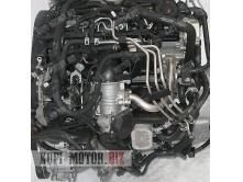 Б/У Двигатель (ДВС) CKU, CKUB, CKUC  Volkswagen Crafter  2.0 TDI
