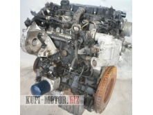 Б/У Двигатель (ДВС) RHZ  Citroen C5, Citroen Jumpy, Citroen Xantia, Scudo, Zeta, Peugeot 406, Peugeot 607, Peugeot  Expert, Suzuki Vitara 2.0