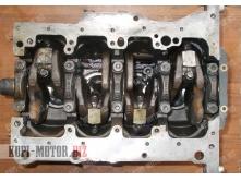 Б/У Блок двигателя BNA  Audi 2.0 TDI