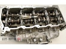 Б/У Головка блока цилиндров  (ГБЦ) YD22, YD25 Nissan Navara, Nissan Pathfinder 2.2 D