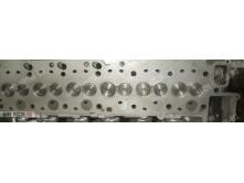 Б/У Головка блока цилиндров двигателя (Гбц)  M51 Opel Omega, BMW E34, BMW E39  2.5 TD.