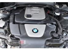Б/У Двигатель (Двс) M47N  204D4, M47N204D4  BMW E46 2.0 D