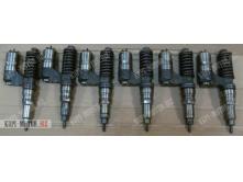 Б/У Форсунки топливные двигателя 0414702006, 20440415  Volvo  FH  FM