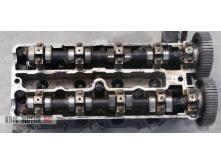 Б / У Гбц  X20XEV, 90400173  Головка блока цилиндров двигателя  Opel Astra G  2.0