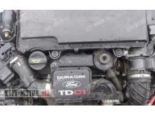 Б/У  Двигатель (ДВС) F6JA, F6JB, F6JC, F6JD  Ford Fiesta, Ford Fusion 1.4l TDCI
