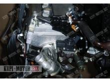 Б/У Двигатель (ДВС) K10B  Opel Agila 1.0