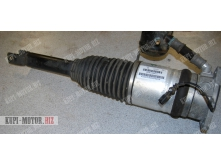 Б/У Амортизатор пневматический  4E4616001, 4E0616001F  Audi A8, Volkswagen Phaeton 4.2 TDI