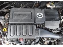 Б/У Двигатель (ДВС) ZJ-VE, ZJVE  Mazda 2, Mazda 3 BK 1.4 16V