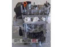 Б/У  Двс CHY, CHYB, CHYA  Двигатель  Volkswagen,  Seat , Skoda 1.0 L