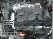 Б /У Двигатель (ДВС) BLS, BKC, BXE  Volkswagen Touran, Volkswagen Golf, Audi A3, Seat Toledo, Skoda Octavia 1.9 TDI
