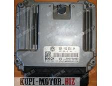 Б/У Блок управления двигателем  06F906056AN Volkswagen, Audi 2.0 TSI