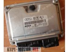 Б/У Блок управления двигателем 8E0907401G Volkswagen Passat, Audi
