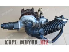 Б/У Турбокомпрессор (турбина)  03L145701L, 03L145721B, GTC1549VZ, 8048883  Audi A5, Audi A6 S6, Audi A4 2.0 TDI