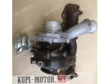 Б/У Турбокомпрессор (турбина) 55196766 Opel Vectra C 1.9 CDTI FGP
