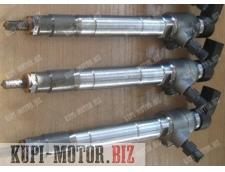 Б/У Топливная форсунка двигателя BK2Q9K546AG Peugeot Boxer, Ford Transit  2.2  2.4 TDCI